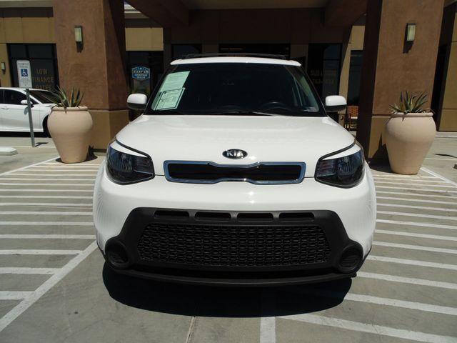 2015 Kia Soul + in Bullhead City Arizona, 86442-6452