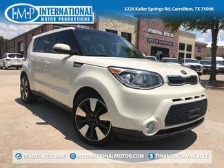 2015 Kia Soul ONE OWNER in Carrollton, TX 75006