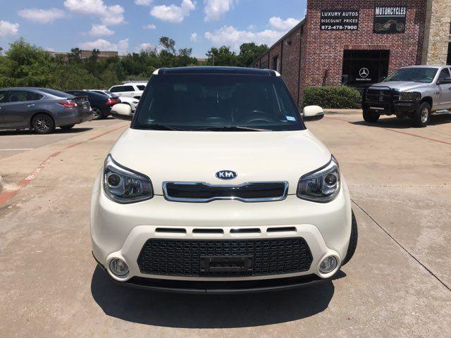 2015 Kia Soul ONE OWNER in Carrollton, TX 75006