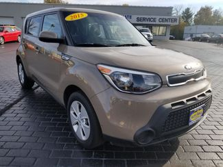 2015 Kia Soul Base | Champaign, Illinois | The Auto Mall of Champaign in Champaign Illinois