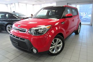 2015 Kia Soul + W/ NAVIGATION SYSTEM/ BACK UP CAM Chicago, Illinois 2