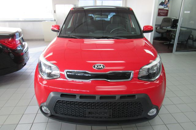 2015 Kia Soul + W/ NAVIGATION SYSTEM/ BACK UP CAM Chicago, Illinois 1