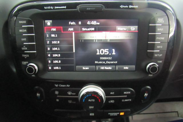 2015 Kia Soul + W/ NAVIGATION SYSTEM/ BACK UP CAM Chicago, Illinois 21