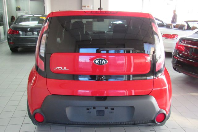 2015 Kia Soul + W/ NAVIGATION SYSTEM/ BACK UP CAM Chicago, Illinois 5