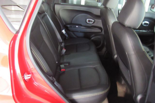 2015 Kia Soul + W/ NAVIGATION SYSTEM/ BACK UP CAM Chicago, Illinois 8