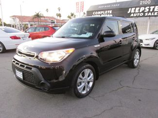 2015 Kia Soul + in Costa Mesa, California 92627