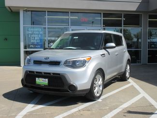 2015 Kia Soul + in Dallas, TX 75237