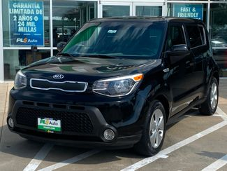 2015 Kia Soul Base in Dallas, TX 75237
