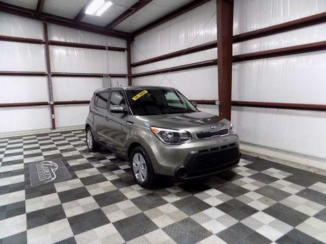 2015 Kia Soul Base - Ledet's Auto Sales Gonzales_state_zip in Gonzales, Louisiana