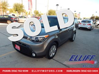2015 Kia Soul Base in Harlingen TX, 78550