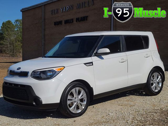 2015 Kia Soul + in Hope Mills, NC 28348