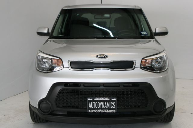 2015 Kia Soul Base Houston, Texas 2