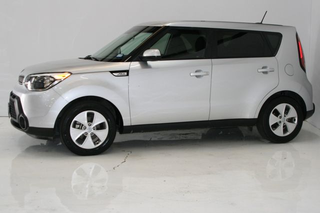 2015 Kia Soul Base Houston, Texas 1