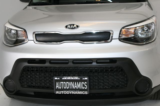 2015 Kia Soul Base Houston, Texas 4