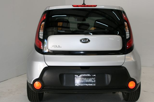 2015 Kia Soul Base Houston, Texas 5