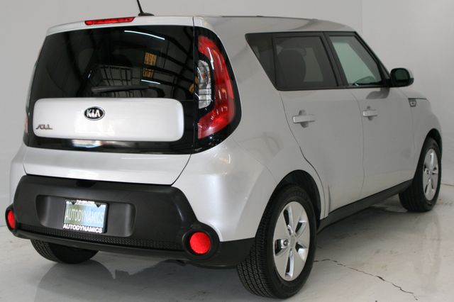 2015 Kia Soul Base Houston, Texas 6
