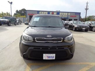 2015 Kia Soul Base  city TX  Texas Star Motors  in Houston, TX