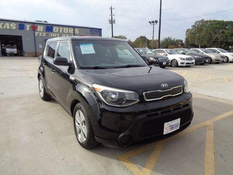 2015 Kia Soul Base in Houston