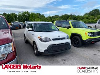 2015 Kia Soul Base | Huntsville, Alabama | Landers Mclarty DCJ & Subaru in  Alabama