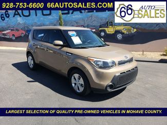2015 Kia Soul Base in Kingman, Arizona 86401