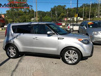 2015 Kia Soul + Knoxville , Tennessee 1