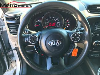 2015 Kia Soul + Knoxville , Tennessee 19