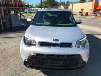 2015 Kia Soul + Knoxville , Tennessee 2
