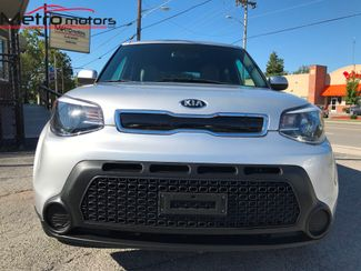 2015 Kia Soul + Knoxville , Tennessee 3