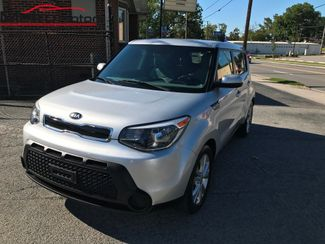 2015 Kia Soul + Knoxville , Tennessee 7