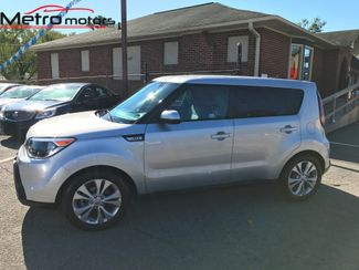 2015 Kia Soul + Knoxville , Tennessee 8