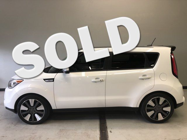 2015 Kia Soul THE WHOLE SHABANG PACKAGE in , Utah 84041