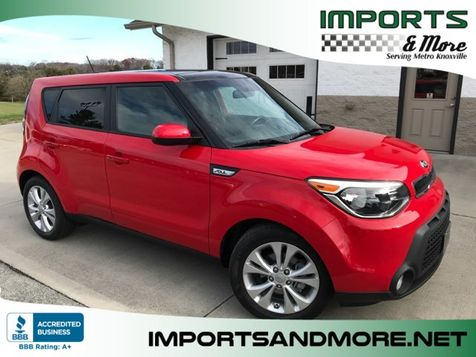 2015 Kia Soul + in Lenoir City, TN
