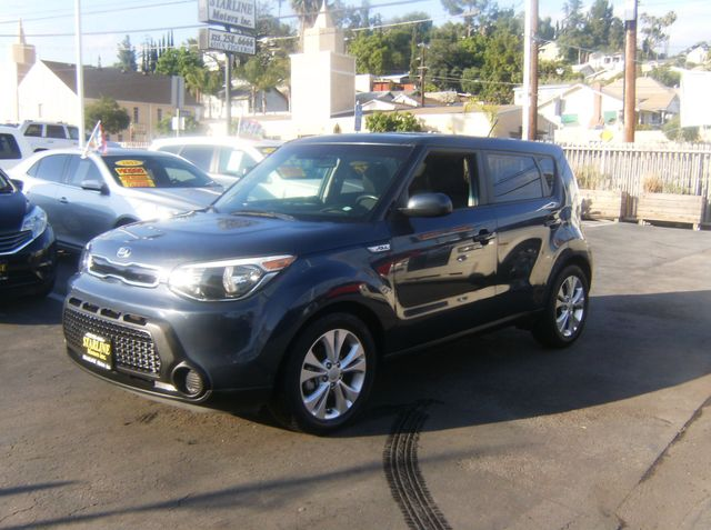 2015 Kia Soul + Los Angeles, CA