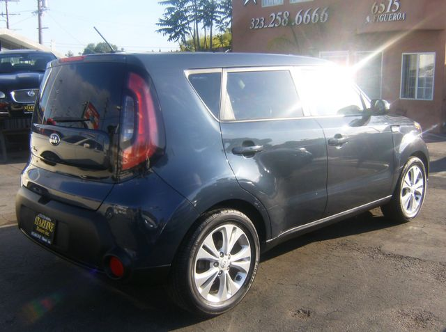 2015 Kia Soul + Los Angeles, CA 5