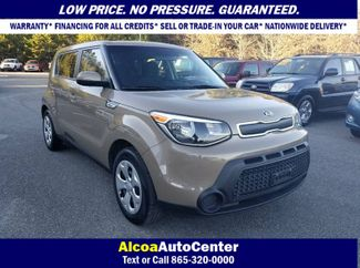 2015 Kia Soul 6-Speed w/Keyless Remote in Louisville, TN 37777