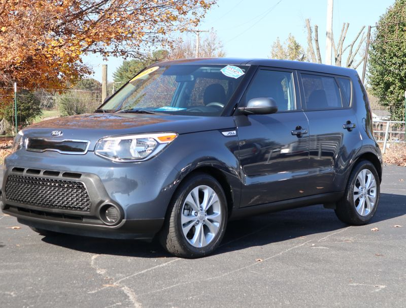 2015 Kia Soul   in Maryville, TN