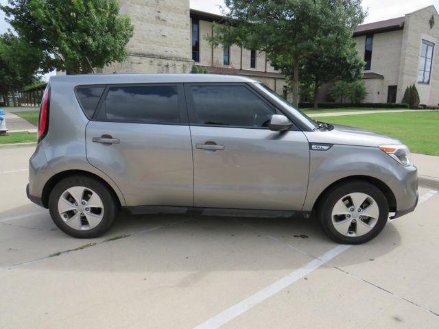 2015 Kia Soul Base in McKinney, Texas 75070