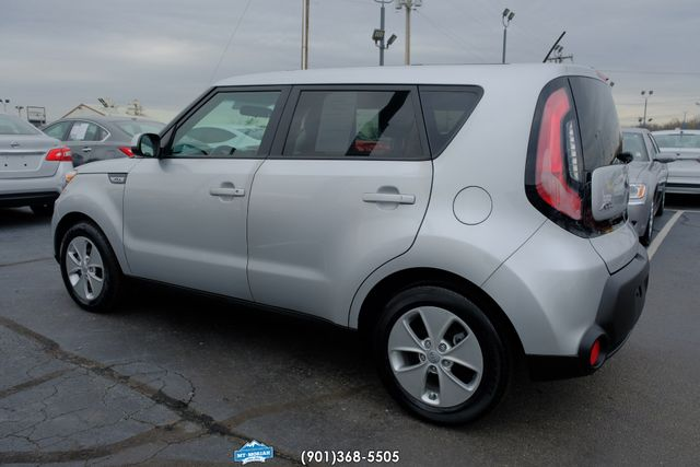 2015 Kia Soul Base in Memphis, Tennessee 38115