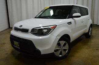 2015 Kia Soul Base in Merrillville, IN 46410