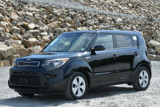 2015 Kia Soul Naugatuck, Connecticut