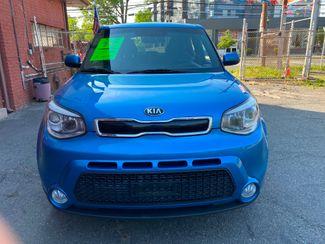 2015 Kia Soul + New Brunswick, New Jersey 1