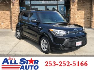 2015 Kia Soul in Puyallup Washington, 98371