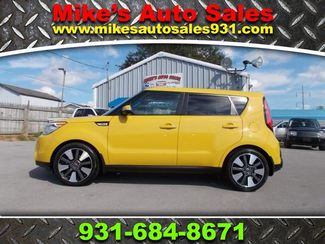 2015 Kia Soul ! Shelbyville, TN