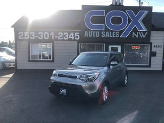 2015 Kia Soul Base in Tacoma, WA 98409