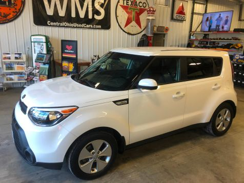 2015 Kia Soul Base in , Ohio