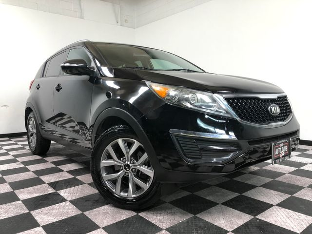 2015 Kia Sportage *Get Approved NOW* | The Auto Cave in Addison