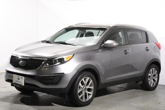 2015 Kia Sportage LX in Branford CT, 06405