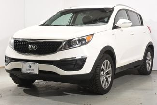 2015 Kia Sportage LX in Branford, CT 06405
