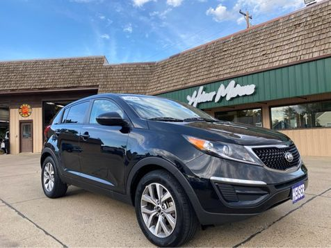 2015 Kia Sportage LX in Dickinson, ND