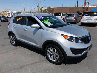 2015 Kia Sportage LX in Kingman Arizona, 86401